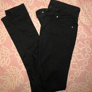 H&M Divided blacl pants